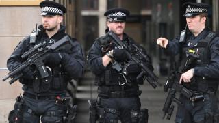 Британски антитерористи арестуваха 11 крайнодесни