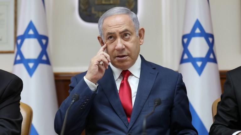 Бенямин Нетаняху стана най-дългогодишният премиер на Израел, подобрявайки рекорда на