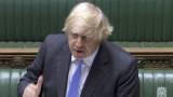 """Великобритания прилага """"Рузвелтов"""" подход за справяне с коронакризата"""