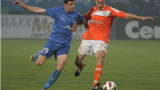 Бивш на Левски и Литекс блести в Шампионската лига