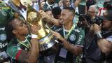 Палмейрас е новият шампион на Бразилия