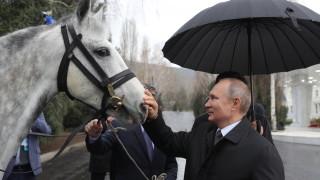 Путин е загрижен, че някои държави продължават да се месят в делата на Венецуела