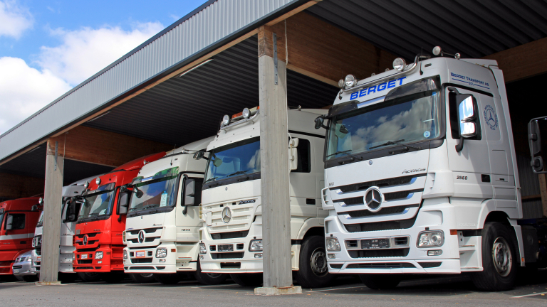Продажбите на товарни автомобили в ЕС растат с 10%, в България спадат