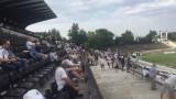 250 привърженици ще подкрепят Славия в Пловдив