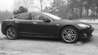 Tesla Model S след милион километра - каква е равносметката