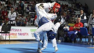 България приема Световното по таекуондо през 2018-а?