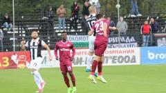 Локо (Пловдив) се върна към победите след труден успех над Септември