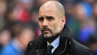 От Юнайтед поднесоха официалните си съболезнования на Гуардиола