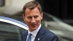 Британия зове Европа за съвместни морски действия срещу Иран