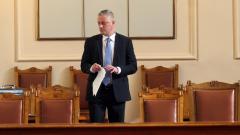Сега не било времето ВМЗ-Сопот да се приватизира, убеден Лукарски