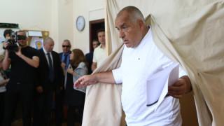 Големият победител - Борисов, големият губещ - стратегията Нинова