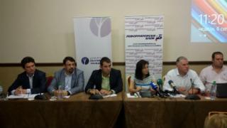 Хората на Кунева искат преброяване на бюлетините в няколко областни града