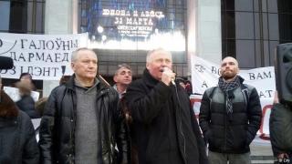 В Беларус изчезна опозиционен лидер
