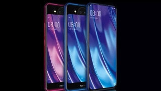 Vivo Nex Dual Display - два OLED екрана, Android и цели 10GB RAM