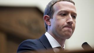 Viber и Verizon прекратяват бизнес контакти с Facebook и изтеглят реклама
