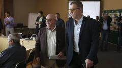 Наско Сираков директор, а не президент в Левски! Ясен е първият напускащ!