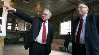 Съветът за успешен живот на един от най-възрастните милиардери в света