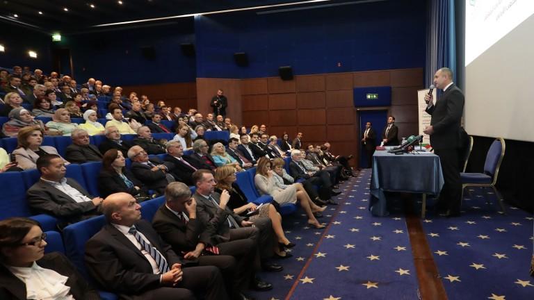 Откриването на посолство на Кралство Йордания в България ще укрепи