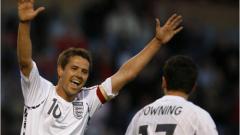 Оуен: Англия и Уругвай ще излязат от групата