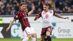 Рикардо Монтоливо: Не получих възможност да се сбогувам с всички на стадиона...
