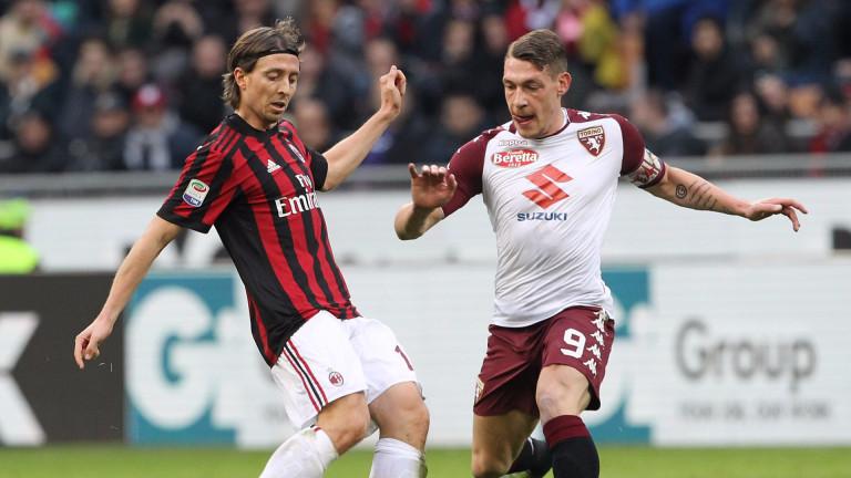 Недоволството на резервата Монтоливо достига точката си на кипене в Милан