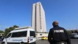 Спипаха към 60 празнуващи в хотелски ресторант в София