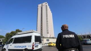 """Спецпрокуратурата тършува в офиси в хотелите """"Маринела"""" и """"Марица"""""""