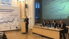 Държавна агенция за киберсигурност иска Курумбашев