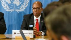 САЩ напускат форума за разоръжаване на ООН, защото Венецуела е председател