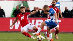 ЦСКА: Получихме лиценз за България и Европа