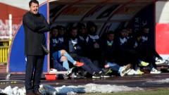 Милош Крушчич: Знаем какво да очакваме от Левски