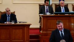 Каракачанов иска министри в бъдещия кабинет