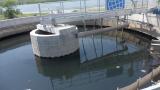 Ремонтът на пречиствателната станция в Перник приключва до края на годината