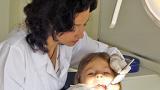Поставят безплатни силанти на зъбите на деца от 5 до 8-годишна възраст