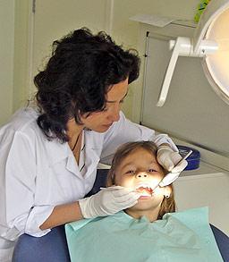 Безплатни стоматологични прегледи цял месец