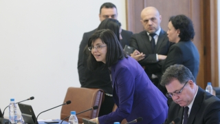 """МС прие закона """"Кунева"""", тя обяви, че с него Брюксел щял да ни тества"""