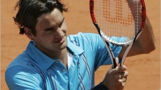 """Федерер във втория кръг на """"Ролан Гарос"""""""