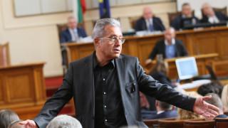 Депутатите приеха закона за изсветляване на медиите