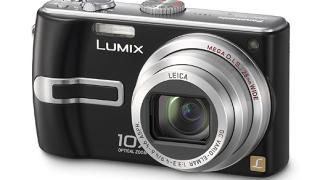 Lumix TZ2 и TZ3 - Фотоапарат за истинските пътешественици (видео)