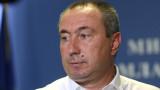 Мъри Стоилов: В Левски проблемите никога не са били финансови