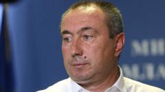 Станимир Стоилов: Периодът в Левски е сложен