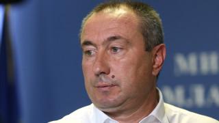 Мъри Стоилов застава начело на ПАОК?