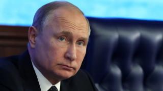 Путин одобри военната доктрина на Съюза Русия-Беларус