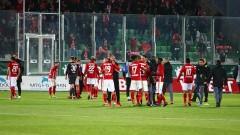 ЦСКА ще опита да продължи силната си серия и срещу Берое