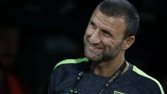 Костадин Ангелов: Един играч на Левски струва колкото целия ни отбор