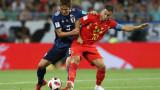 Еден Азар: Фланелката на Реал (Мадрид) е специална, но не са ме търсили
