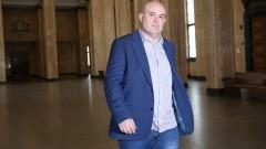 Изборът на Иван Гешев протекъл законосъобразно