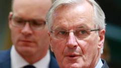 Барние: Великобритания все още има вариант да остане в ЕС
