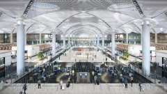 Ердоган открива един от мегапроектите си: Летището за €10 милиарда, което ще стане най-голямото в света (СНИМКИ)