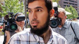 Обвиниха афганистанец за планиране на атентат в САЩ